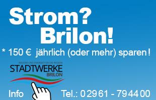 Stadtwerke Brilon