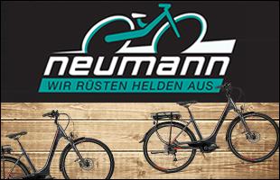 Fahrradwelt Neumann
