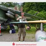 07. Der Kampfjet