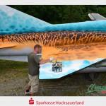 08. Der Kampfjet