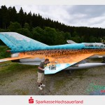 09. Der Kampfjet