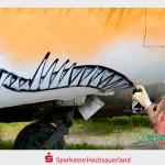 18. Der Kampfjet