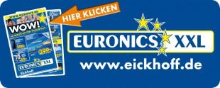 EURONICS - Angebote mit dem WOW Effekt