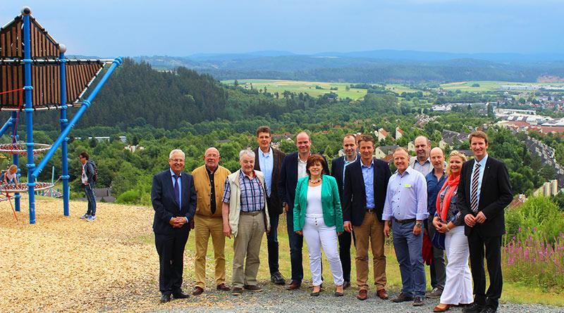 Sommertour der CDU HSK