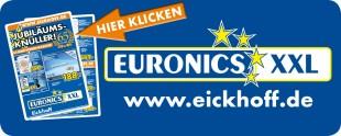 EURONICS - Jubiläums Knüller