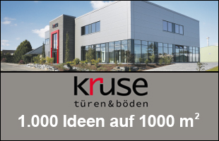 Kruse Türen & Böden - 1000 Ideen auf 1000 m²