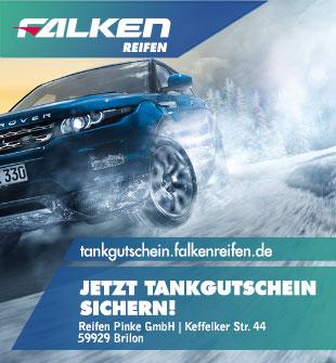 Reifen Pinke - Ihr Reifen Spezialist im HSK