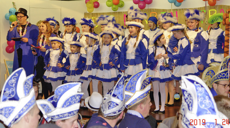 01.03.2019 Karneval Winterberg