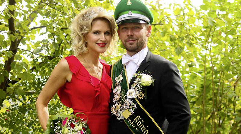 Schützenfest brilon 2019