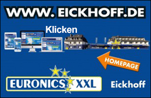 EURONICS - Shopping Festival