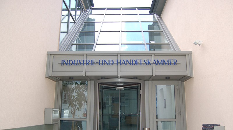 IHK Gründermeeting in Meschede