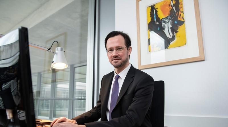 Dirk Wiese MdB