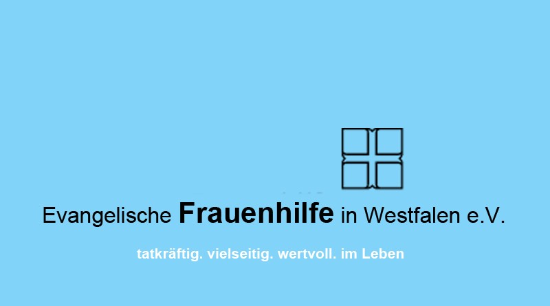 Evangelische Frauenhilfe in Westfalen e.V.