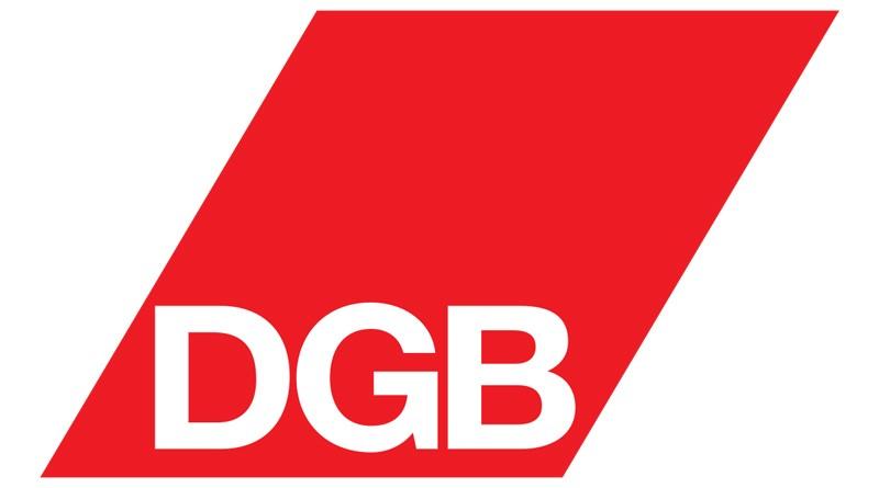 DGB - Deutscher Gewerkschaftsbund