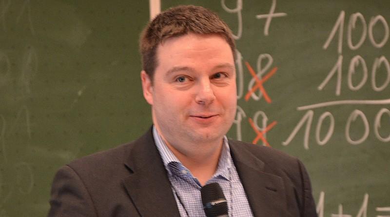 Prof. Dr. Stefan Böcker