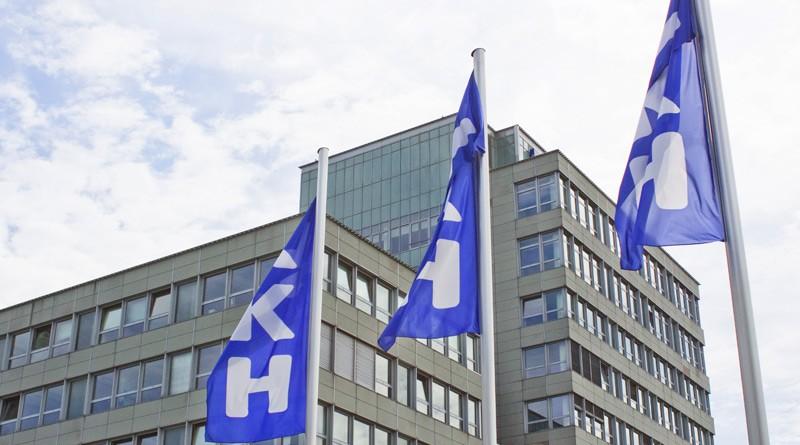 KKH Hauptverwaltung