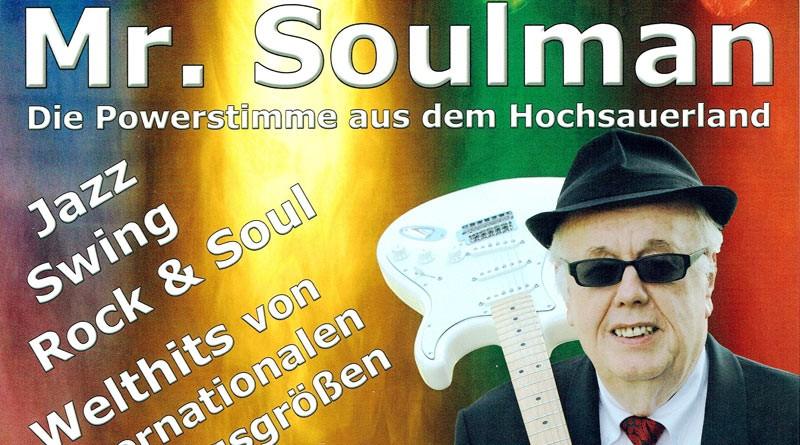 Mr Soulman