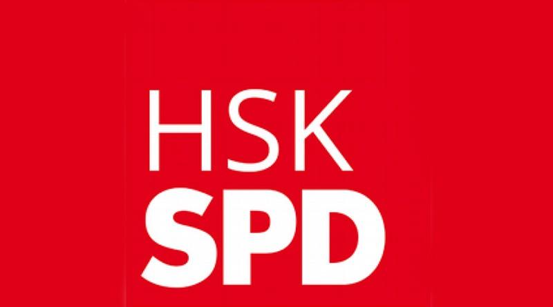 HSK SPD