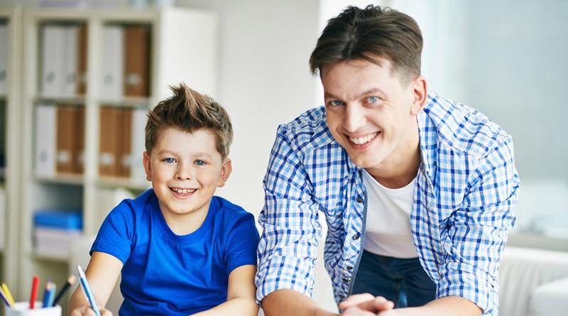 Etwa jeder fünfte Junge im Hochsauerlandkreis erhielt in 2019 rund um den Schulbeginn eine Sprachtherapie.