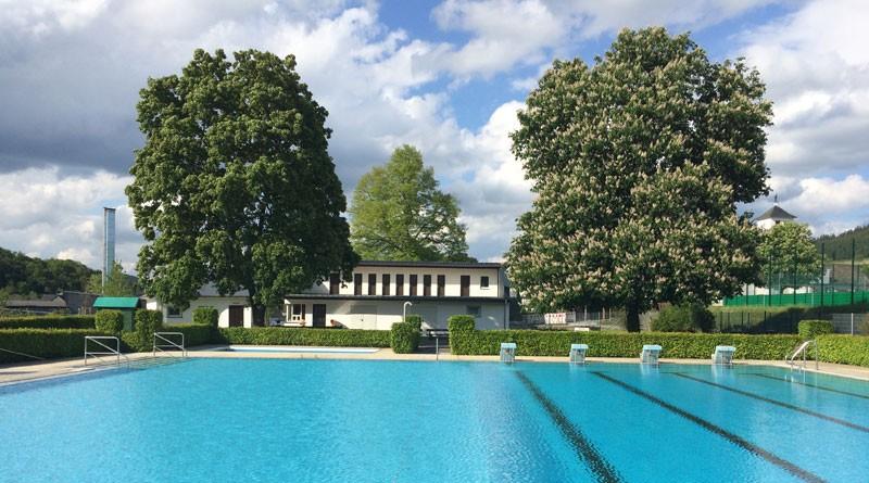 Schwimmbad Siedlinghausen