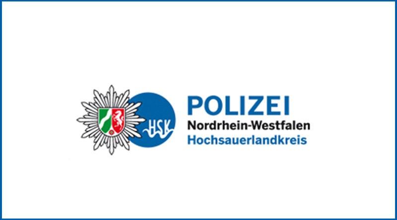 Polizei HSK