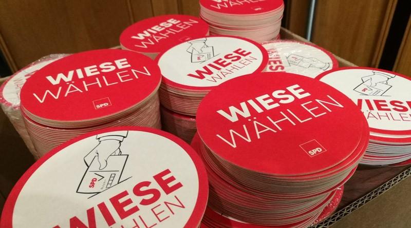 Dirk Wiese wählen