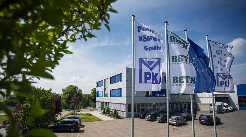 Paul Köster GmbH