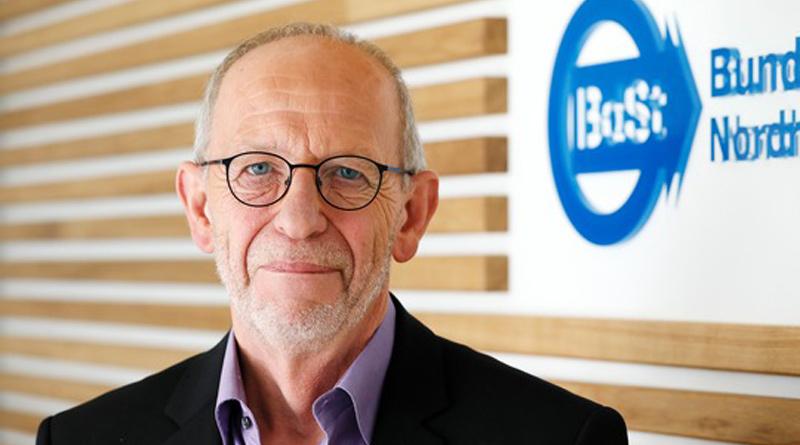 Hans-Ulrich Liebern BdSt