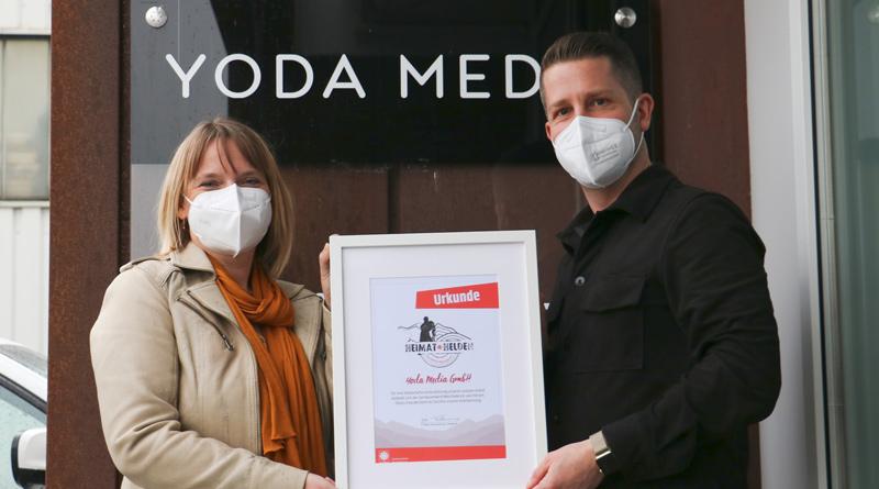 Yoda Media