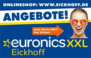 Euronics - Best of Electronics!