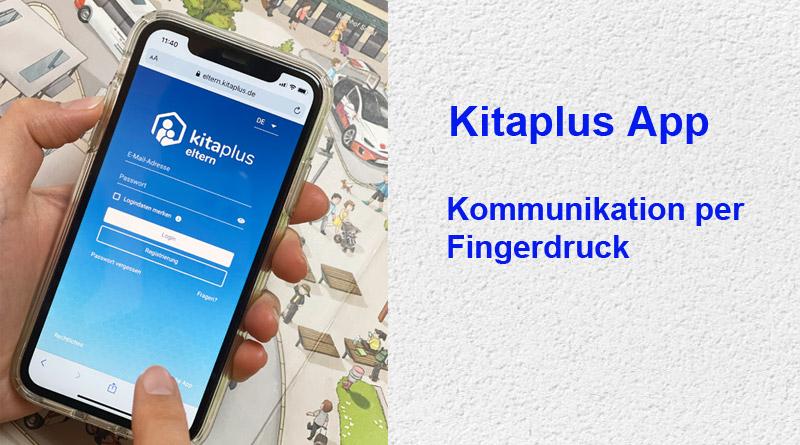 Kitaplus App