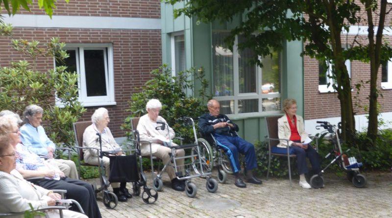 Seniorenhaus Klostereichen