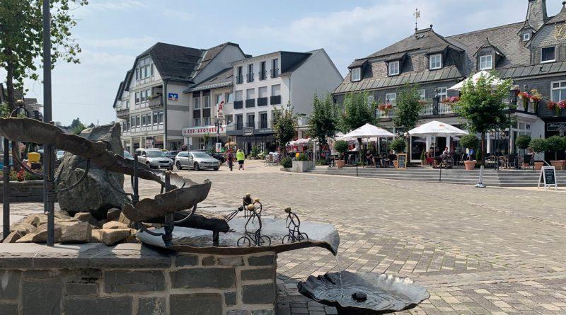 Städtebauförderung Winterberg