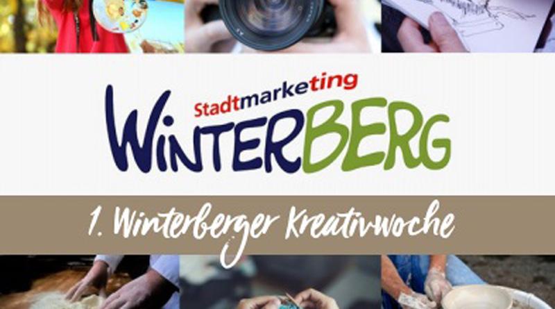 1. Winterberger Kreativwoche