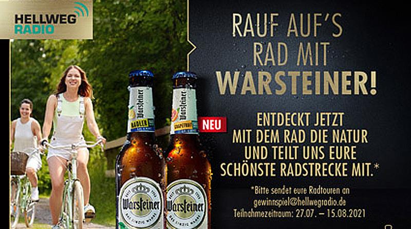 HellwegRadio Warsteiner