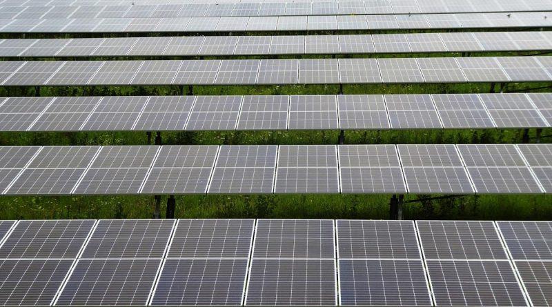Photovoltaikanlage Kirchloh