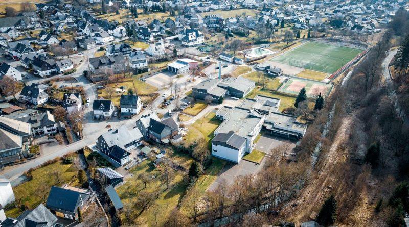 Zukunftszentrum Siedlinghausen