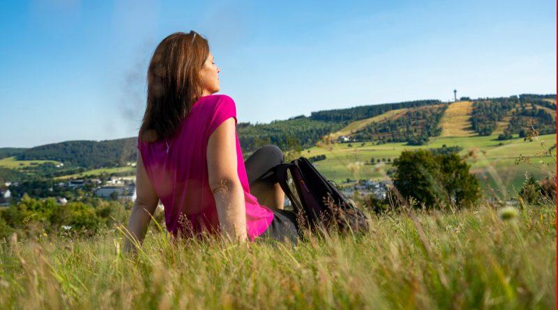 Post-COVID-Therapie mit Urlaub