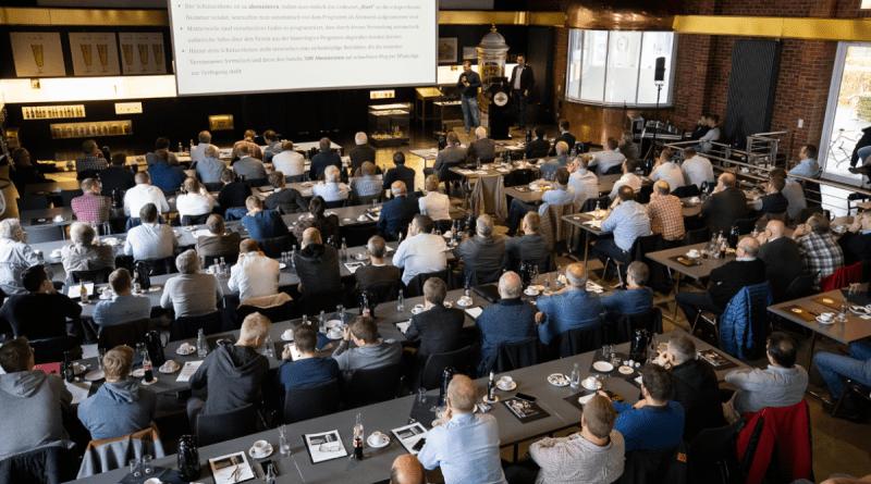 Schützenkonferenz