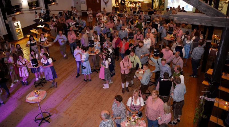 Hittenbühne Niedersfeld